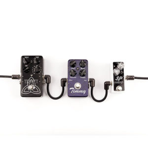 Best Pedal Board Cables
