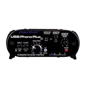 Best Phono Preamp Under $100
