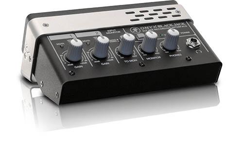 Best audio interface under $200