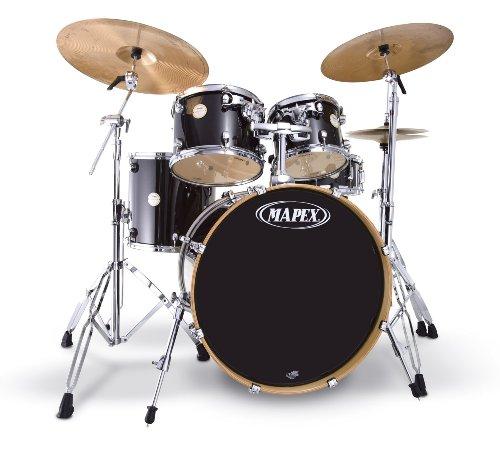 Beginner Rock Beat EASY Drum Lesson - YouTube