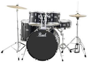 Best Intermediate Drum Sets/Kits