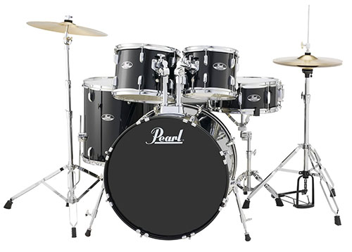 Best Intermediate Drum Sets/Kits