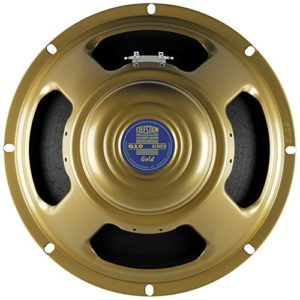 Your guide to the best 10 inch guitar speakers