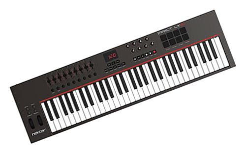Best MIDI Keyboard For Garageband - Keyboard Controller