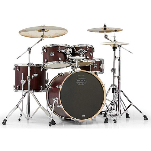 Your guide to the best jazz drum set kit