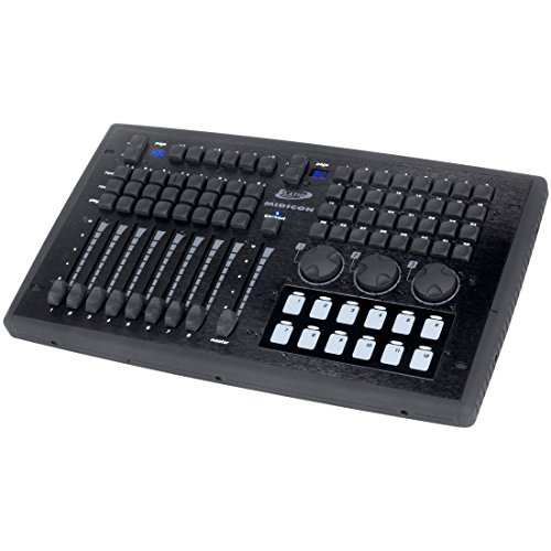Best DMX Lighting Controller