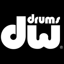 dw drums brand