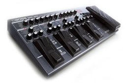 The Best Guitar Multi Effects Pedals