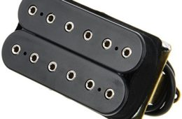 The Best Humbucker Pickups