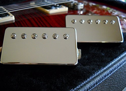 The Best Humbucker Pickups for Les Paul Guitars