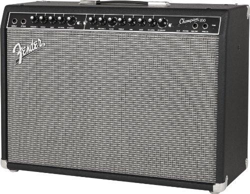 The Best Fender Amps: Tube and Combo