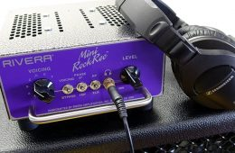 Best Guitar Amp Attenuators (1)