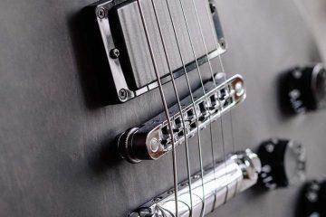 The Best Humbucker Pickups for Les Paul Guitars