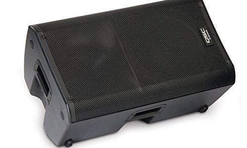Guide to The Best Powered PA Speakers