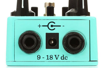 A Guide to the Best Overdrive Pedals For Metal