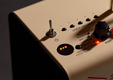 The Amp Chronicle - The best Guitar amps under $300