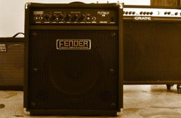 Best Fender Tube Combo Amps