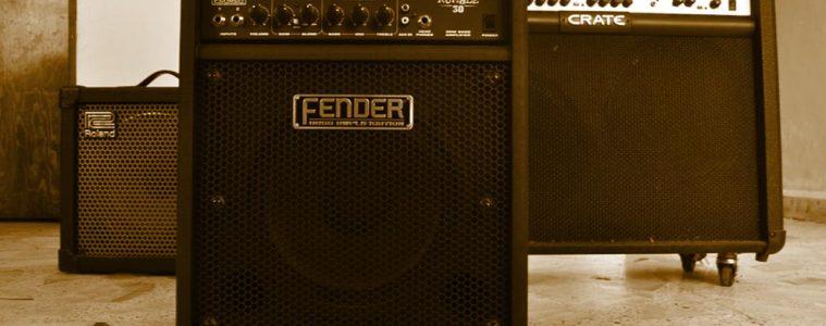 Best Fender Tube Combo Amps