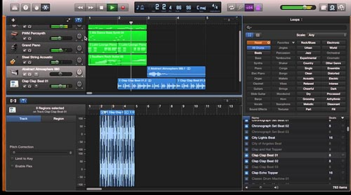Best Free Garageband For Mac Plugins: Apple Updates Logic