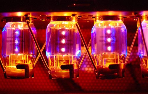 Tube Amp vs Solid State? Choose Both for Best Results