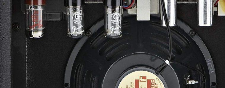 best 15-watt tube amp for your guitar vintage sound