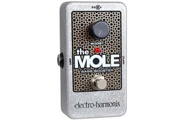 Electro-Harmonix The Mole Nano Bass Boost
