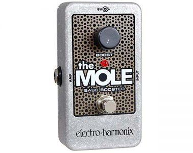 Electro-Harmonix The Mole Nano Bass Boost