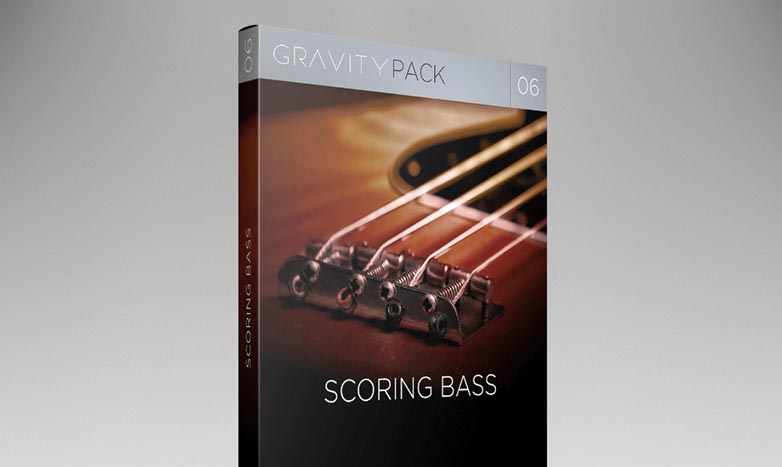 Scoring Bass Kontakt Instrument by Heavyocity