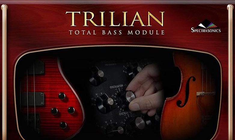 Trilian from Spectrasonics