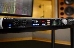 PreSonus QUANTUM Audio Interface - Simple Yet Effective (1)