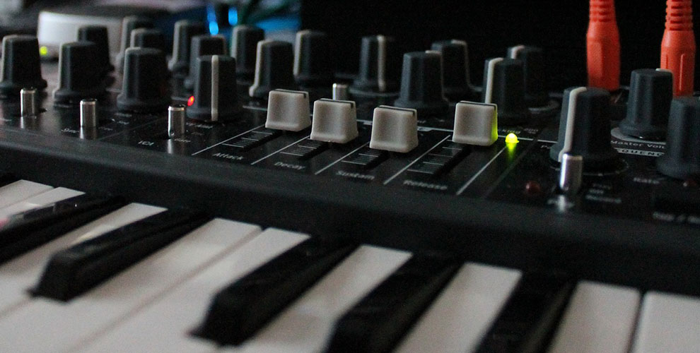 Do I Need An Audio Interface For A MIDI Keyboard