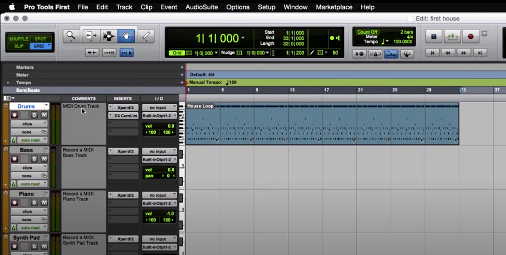 Do you need an Audio Interface for Pro Tools