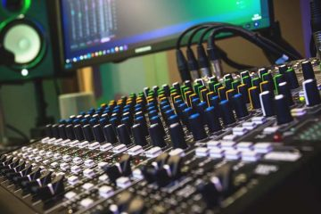 How to Setup an Audio Interface to Record Audio