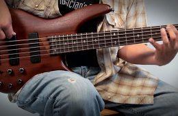 Best Lightweight Bass Guitars
