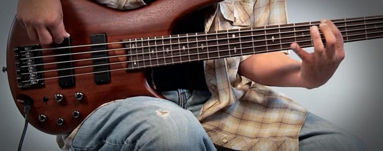 Best Lightweight Bass Guitars